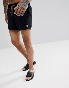 Черные шорты для плавания PS Paul Smith - Черный