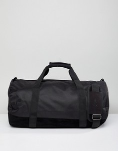 Черная сумка дафл Mi-Pac Classic - Черный