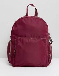 Рюкзак Monki - Красный