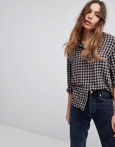 Рубашка с принтом JDY - Мульти