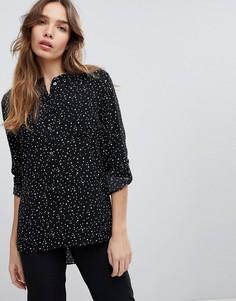 Рубашка со звездным принтом JDY - Мульти