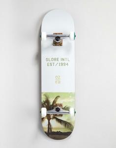 Скейтборд Globe Varsity - 8 дюймов - Белый