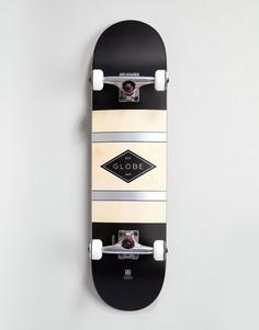 Скейтборд Globe Diablo - 8 дюймов - Черный