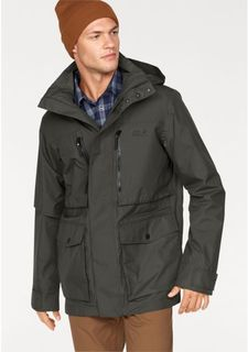 "Куртка ""BRIDGEPORT JACKET"" Jack Wolfskin"