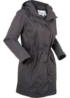 Функциональная куртка 3 в 1 (шиферно-серый) Bonprix