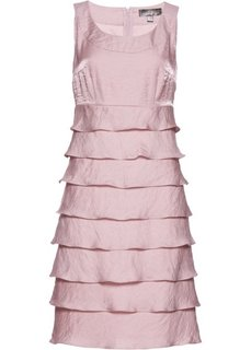 Платье (розовый) Bonprix