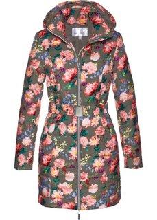 Куртка (темно-оливковый) Bonprix