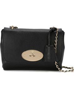 сумка на плечо Lily Mulberry