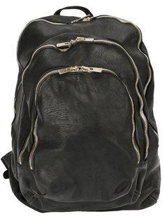 рюкзак с несколькими карманами Guidi