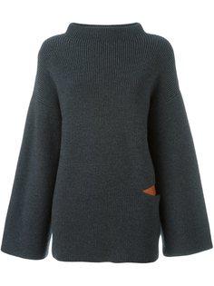 свободный свитер  Stella McCartney