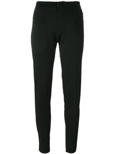 брюки с карманом на молнии Y-3