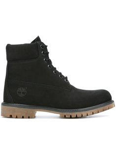 ботинки Buck Timberland