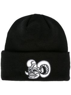 шапка-бини Skull KTZ