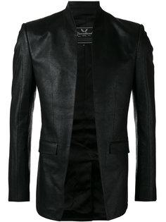 пиджак с высоким воротом Unconditional