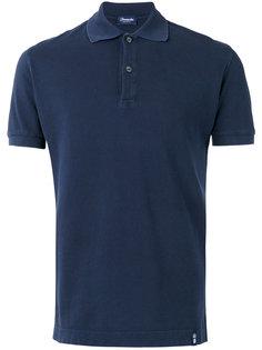 рубашка-поло Drumohr