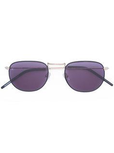 солнцезащитные очки Drivers Seat Smoke X Mirrors