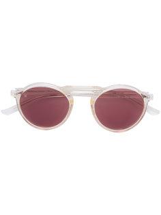солнцезащитные очки Letter Smoke X Mirrors