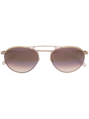 солнцезащитные очки 'Innes' Garrett Leight