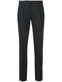 зауженные брюки Derek Lam