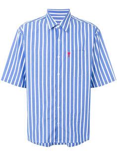 рубашка с короткими рукавами Ami de Coeur Ami Alexandre Mattiussi