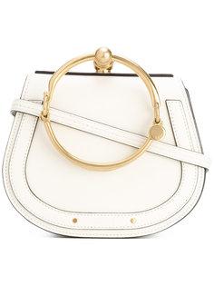 сумка с браслетом Nile  Chloé
