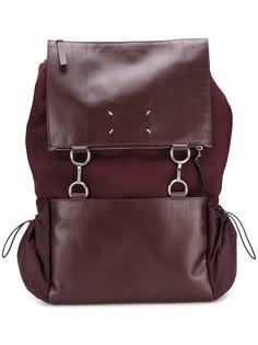 рюкзак на молнии Maison Margiela