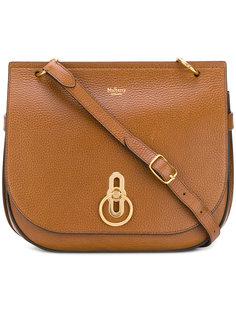 сумка на плечо  Mulberry