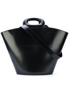 большая сумка-корзина Lemaire