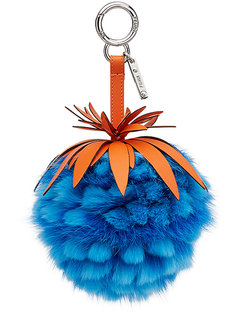 подвеска на сумку Fendi Fruits Fendi