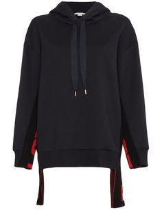 ink all is love hoodie Stella McCartney