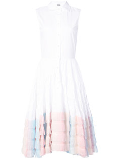 платье-рубашка Unicorn Jourden
