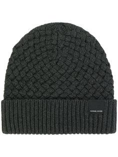 трикотажная шапка-бини Canada Goose