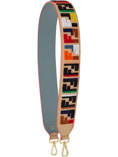 лямка для сумки Strap You с логотипом Fendi