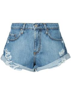 джинсовые шорты Boho Nobody Denim