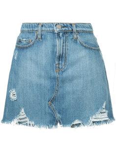 джинсовая юбка Piper Nobody Denim