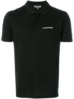 футболка-поло Enter Nothing Lanvin