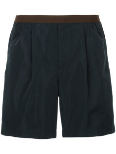 fitted waistband shorts Kolor