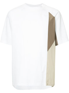 colour block T-shirt Kolor