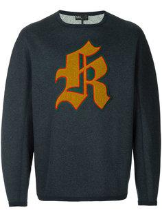 logo sweatshirt Kolor