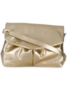 объемная сумка на плечо Marsèll