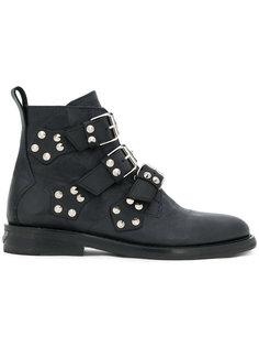 ботинки Laureen Spikes Zadig & Voltaire