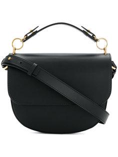 круглая сумка на плечо  Sophie Hulme