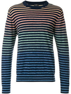 striped sweatshirt Ps By Paul Smith