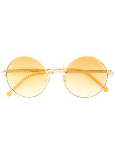 round frame sunglasses Cutler & Gross