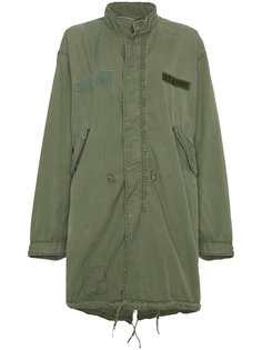 пальто God Save America R13