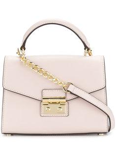 маленькая сумка-сэтчел Sloan Michael Michael Kors