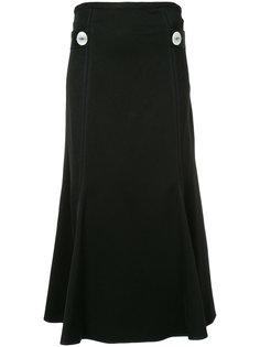 расклешенная юбка  Ellery