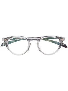 Sheridan glasses Jacques Marie Mage
