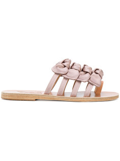 сандалии Hara Ancient Greek Sandals