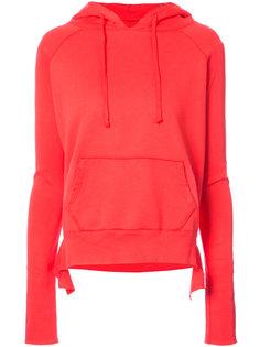 pullover hoodie Frank & Eileen